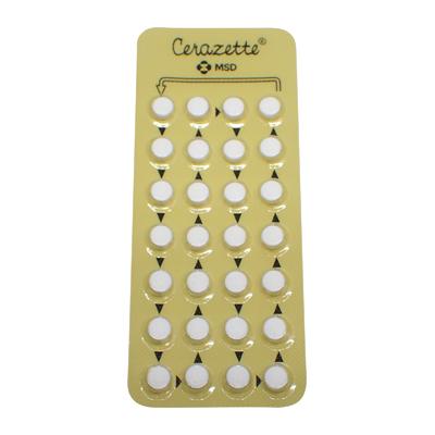 ミニピルの避妊成功率・避妊効果ってどれくらいなの?