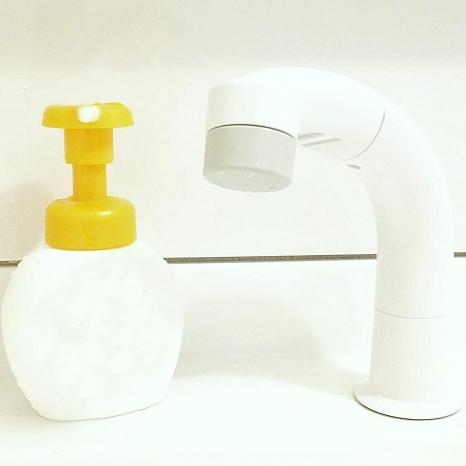 FDA販売禁止の殺菌剤が入っている日本の商品